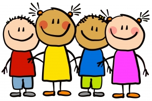 children-clip-art-school